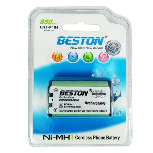 باتری تلفن بی سیم بستون مدل BST-P104