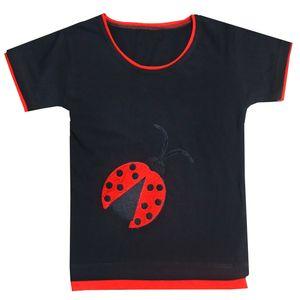 تی شرت پسرانه مدل KB3