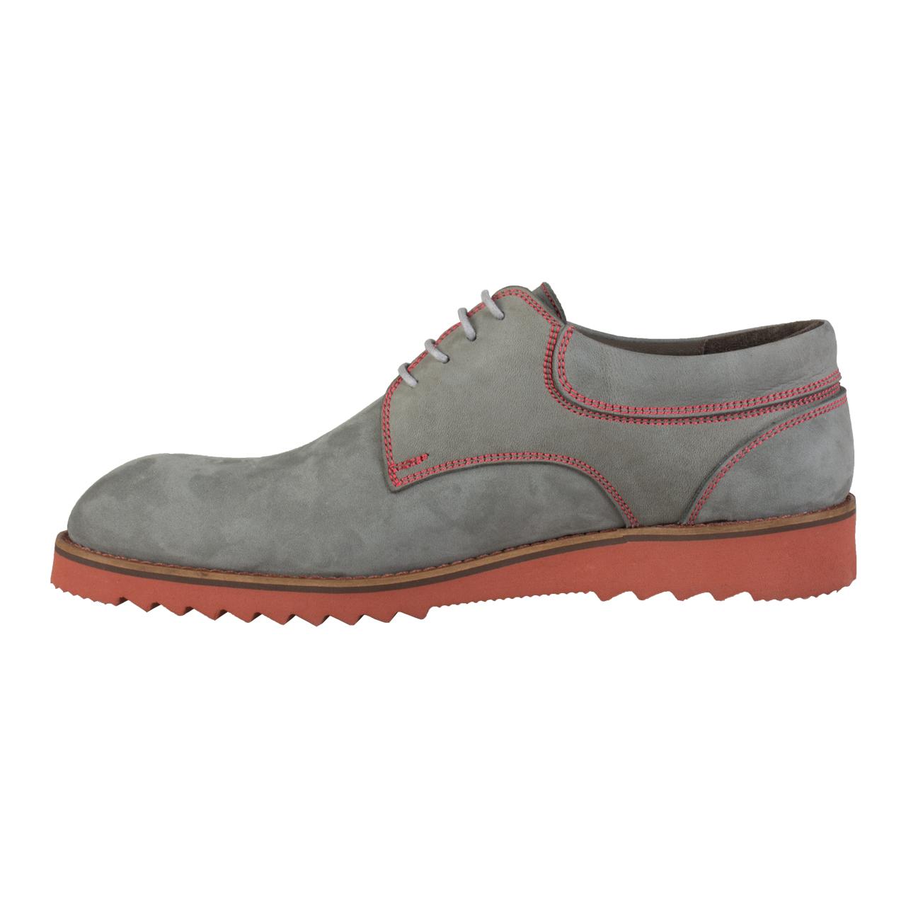 کفش مردانه رسا چرم کد 105
