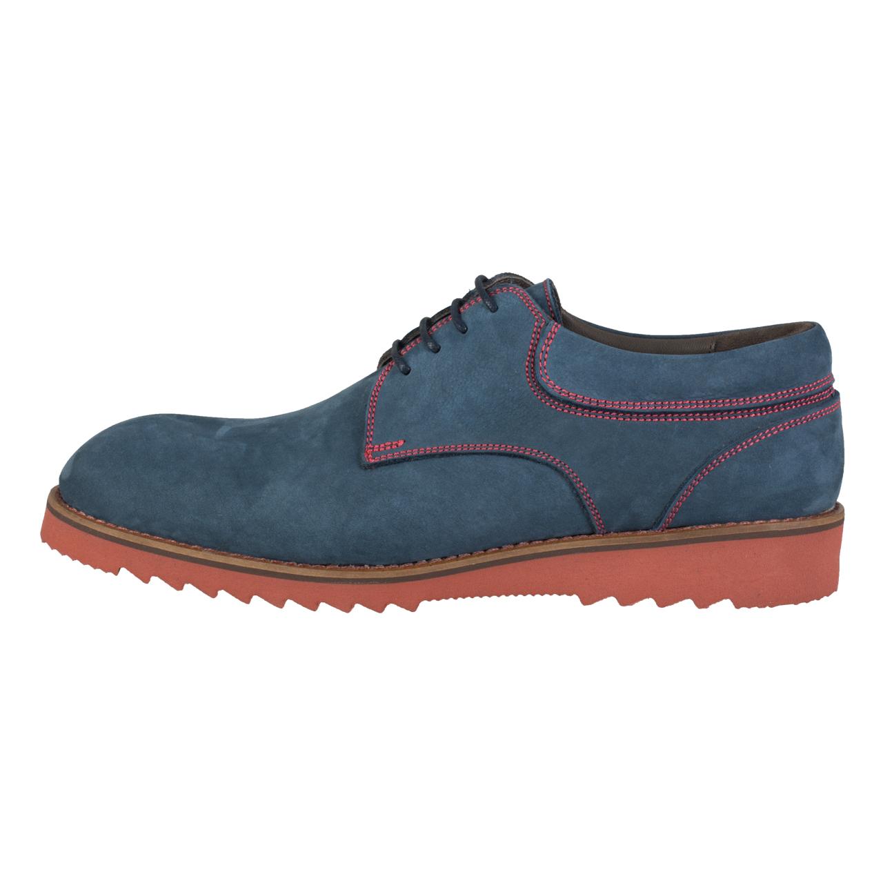 کفش مردانه رسا چرم کد 108