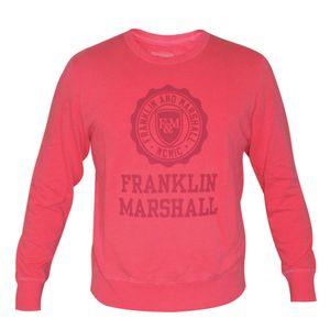 پلیور مردانه فرانکلین مارشال مدل Neck Long کد 076C