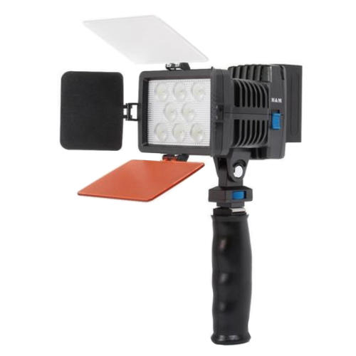 نور ثابت ال ای دی اچ اند ام مدل LED-5080