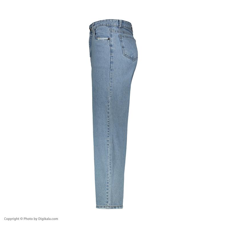 شلوار جین مردانه گری مدل HA30