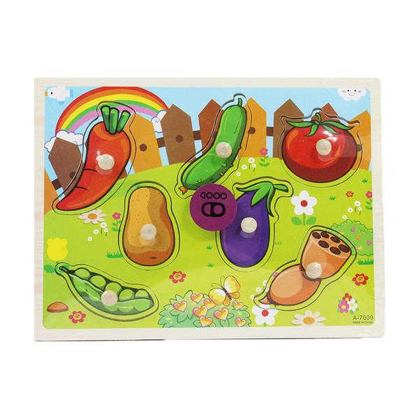 بازی آموزشی عود مدل اشکال هندسی Fruits 2