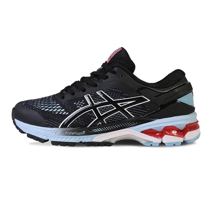 کفش پیاده روی اسیکس مدل GEL-KAYANO 26 1012A457