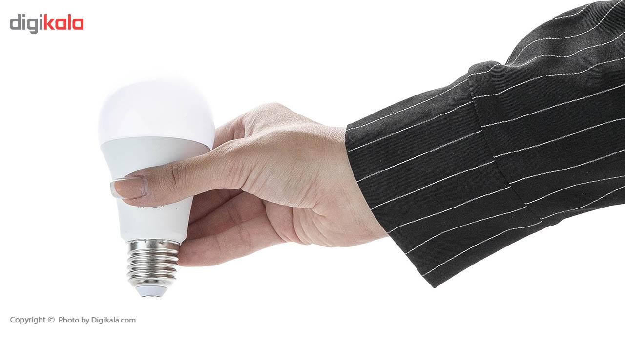 لامپ ال ای دی 12 وات زمان نور مدل Ultra-Low پایه E27 main 1 3