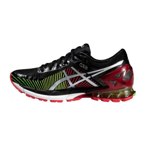 کفش مخصوص دویدن مردانه اسیکس مدل GEL-KINSEI 6 کد T642N-9093