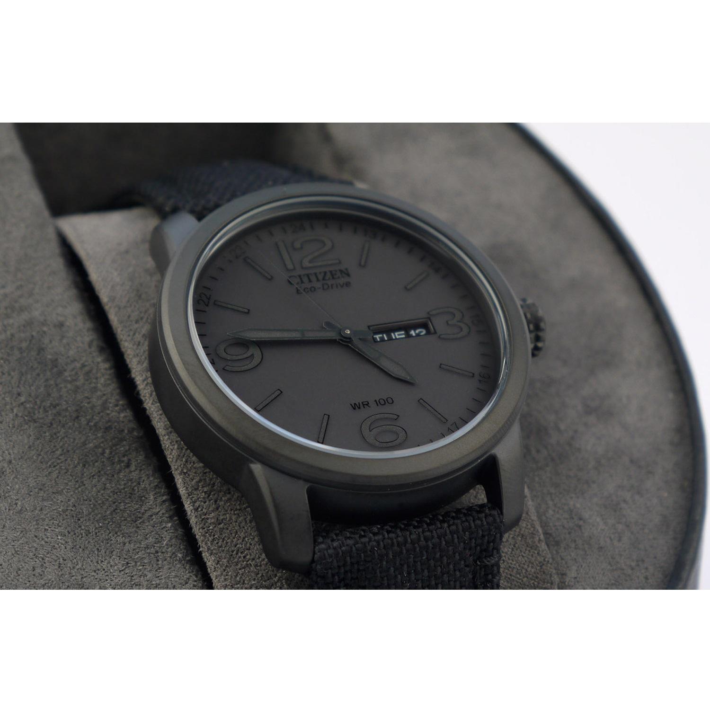 ساعت مچی عقربهای مردانه سیتی زن مدل BM8475-00F