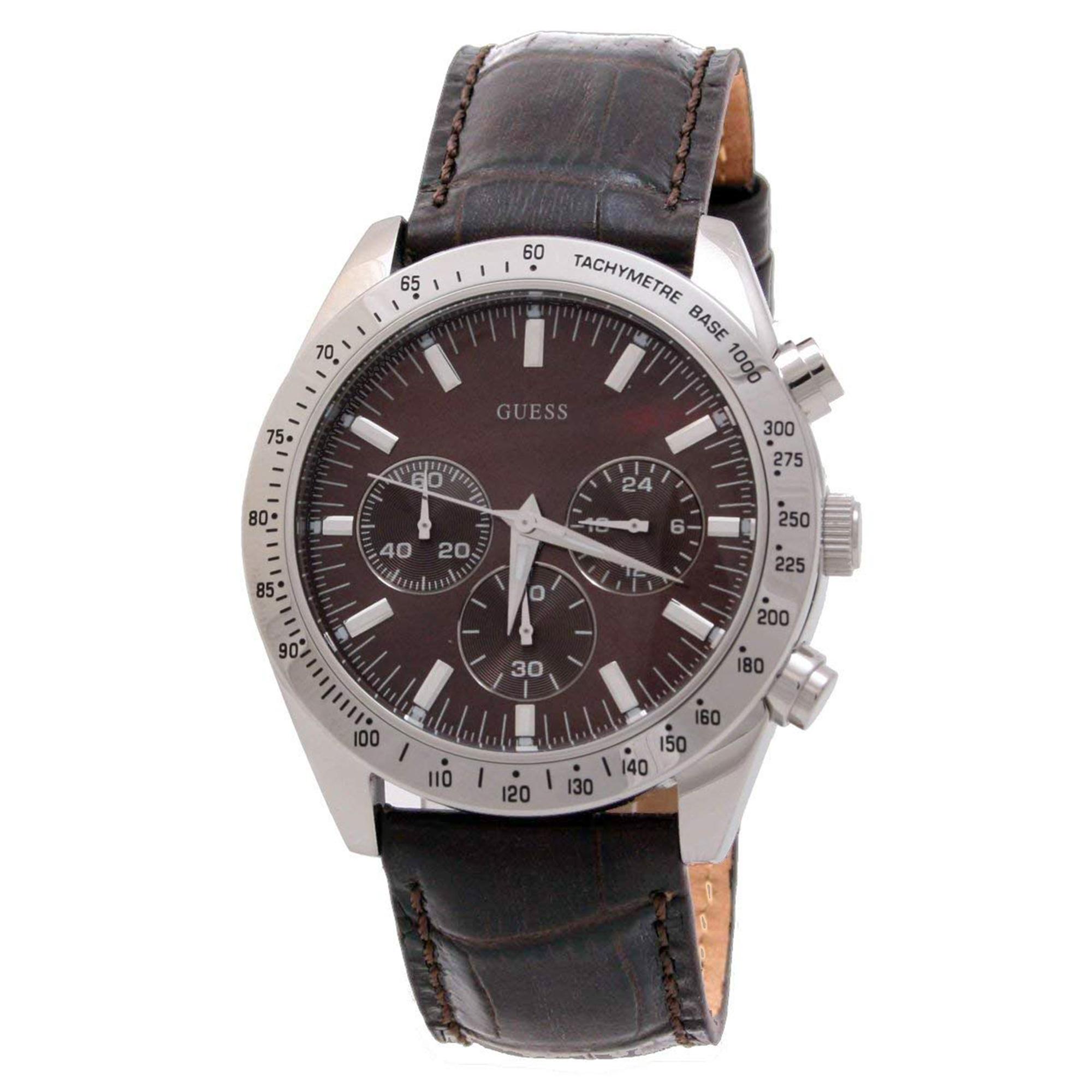 ساعت مچی عقربه ای مردانه گس مدل W12004G2 52
