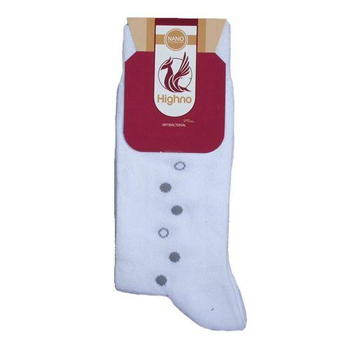 جوراب مردانه هاینو کد 08-1069