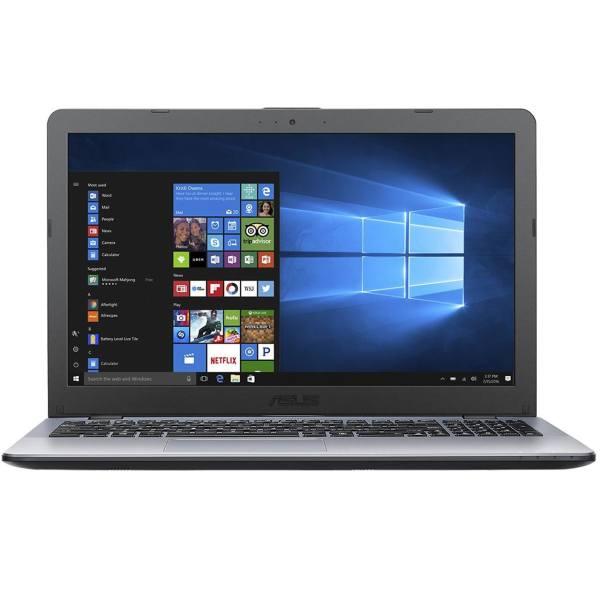 لپ تاپ 15 اینچی ایسوس مدل VivoBook R542UR - F | ASUS VivoBook R542UR - F - 15 inch Laptop