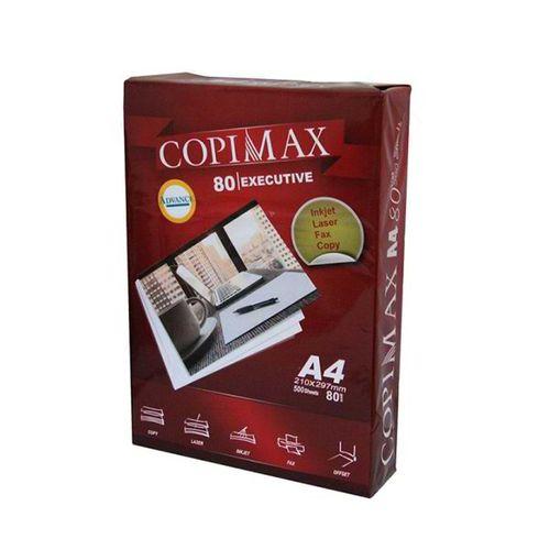 کاغذ کپی مکس سایز A4 بسته 500 عددی