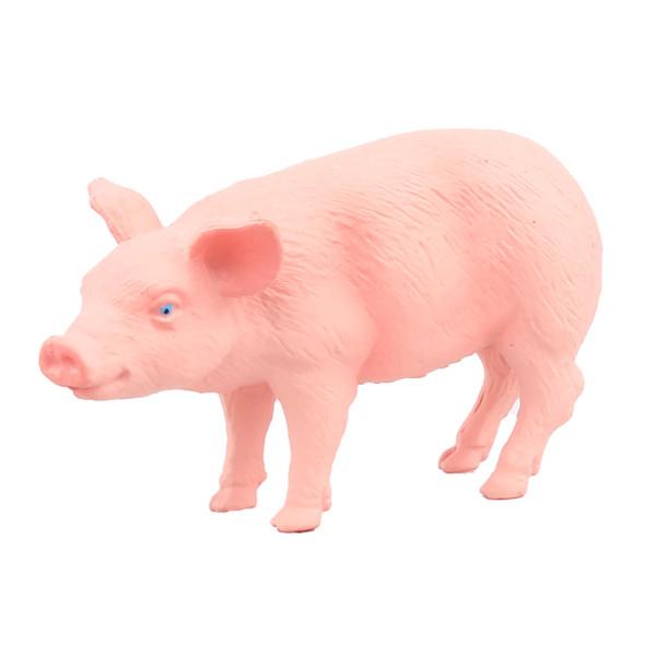 عروسک موجو مدل 9135 Piglet  ارتفاع 3 سانتی متر