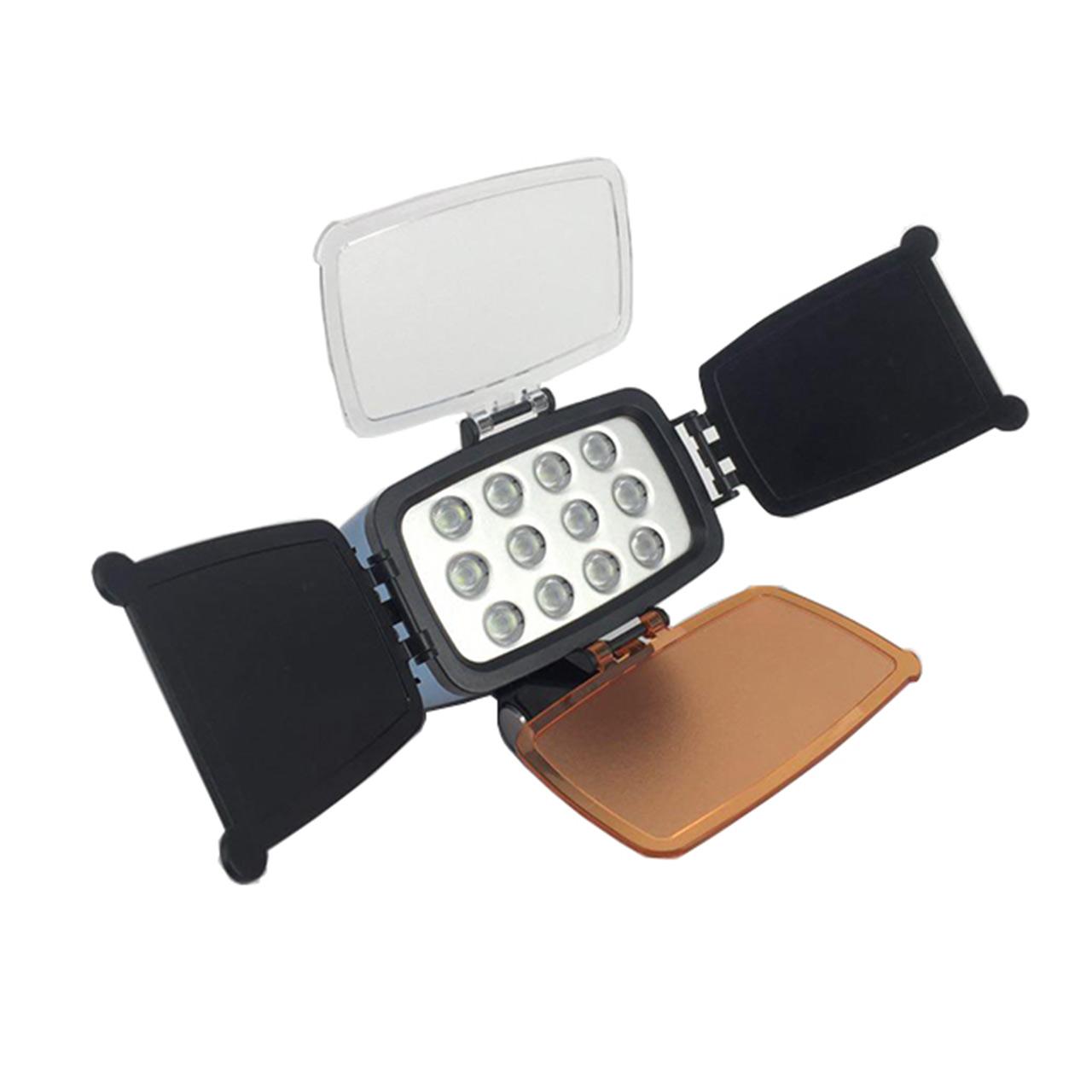نور ثابت ال ای دی دی بی کی مدل LED-M5026