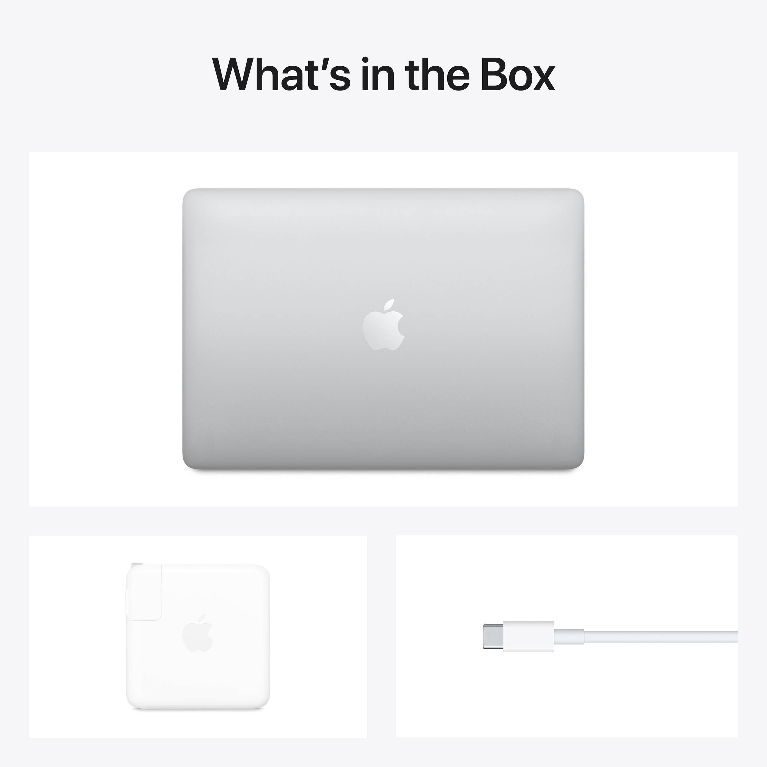 لپ تاپ 13 اینچی اپل مدل MacBook Pro MYDA2 2020 همراه با تاچ بار