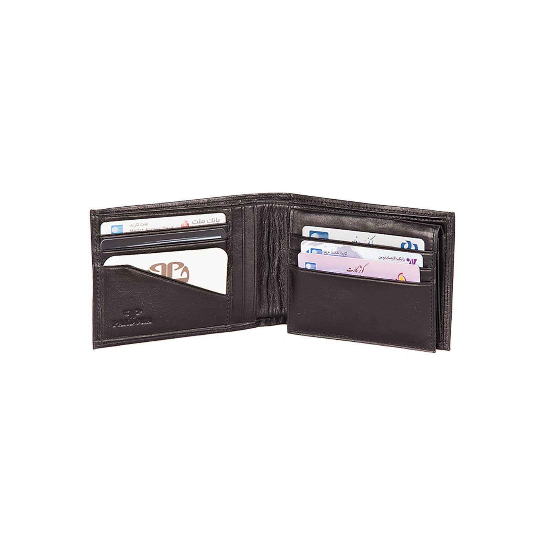 کیف پول مردانه پاندورا مدل B6007 -  - 2