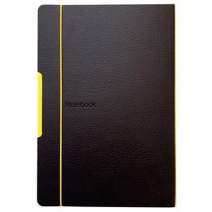 دفترچه یادداشت پدیده نقش مدل 2 قلو کد 01