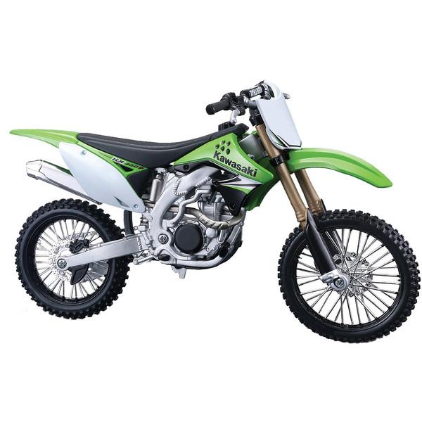موتور بازی مایستو مدل  Kawasaki KX 450F