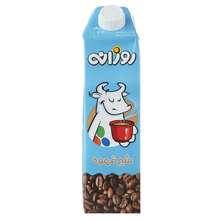 شیر قهوه روزانه حجم 1 لیتر