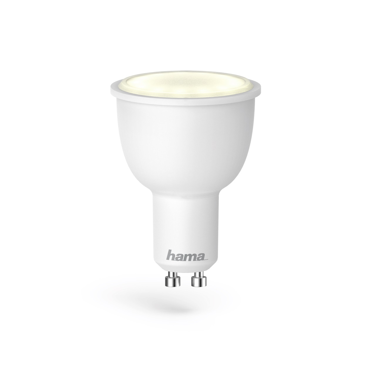 لامپ LED ال ای دی وای فای هاما مدل 176532 - GU10