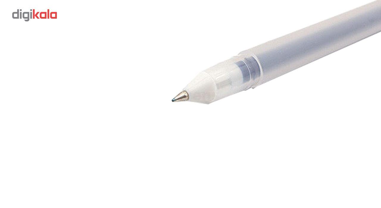 روان نویس سفید ساکورا مدل 08 سایز 0.8 main 1 2