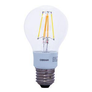 لامپ ال ای دی فیلامنتی 7 وات اسرام مدل Parathom Advanced Classic A Glowdim پایه E27