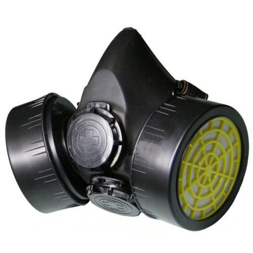 ماسک تنفسی دو فیلتر مدل NP306