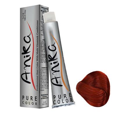 Photo of رنگ مو آنیکا سری Pure Color شماره 6.6