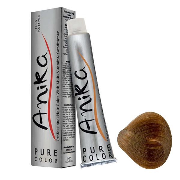 رنگ مو آنیکا سری Pure Color شماره 7.7