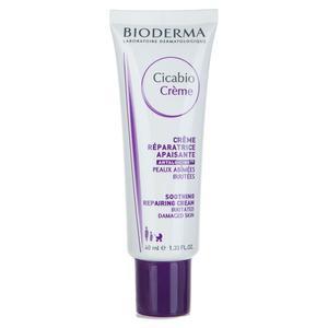 کرم ترمیم کننده بایودرما مدل Cicabio Cream