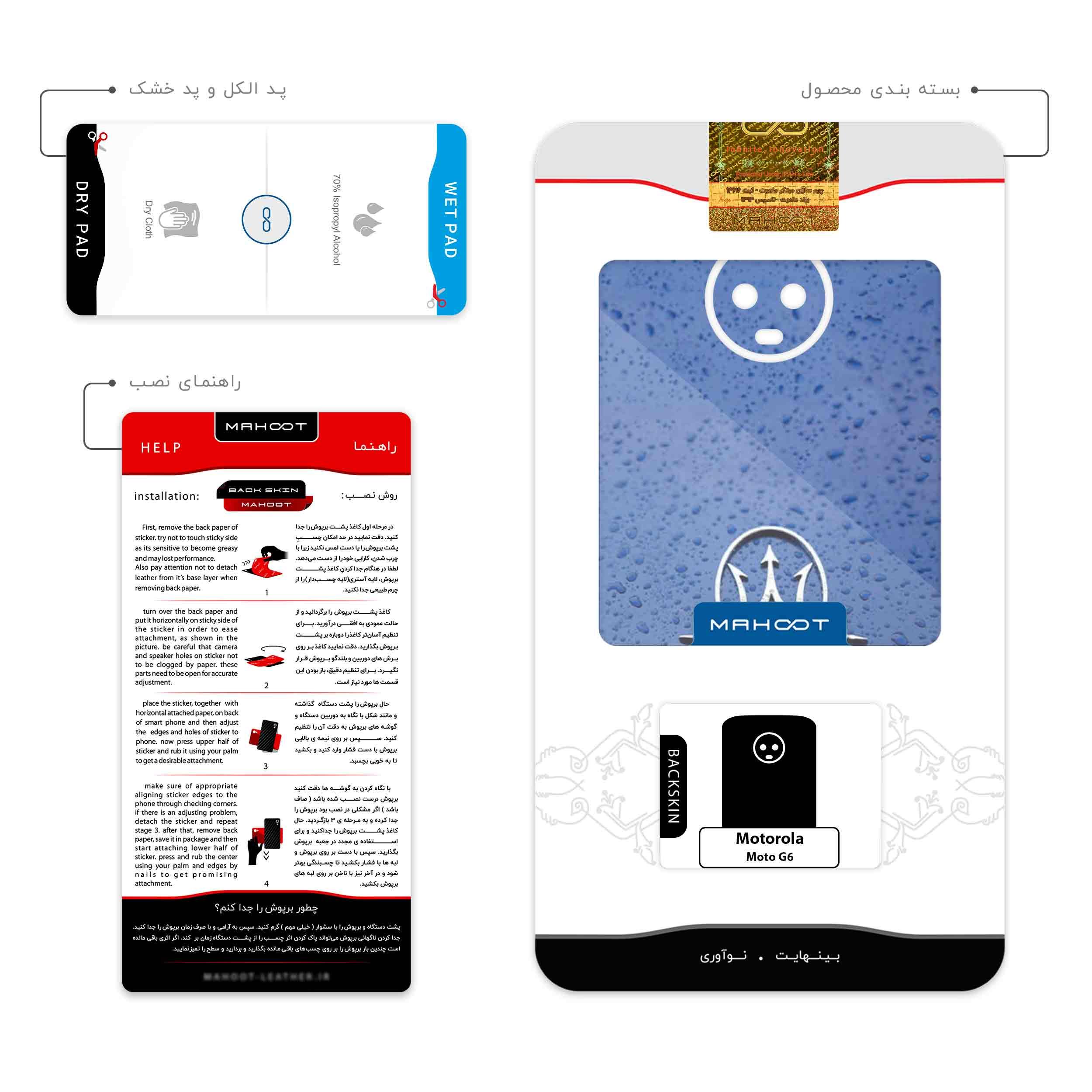 قیمت چسب دندان مصنوعی فیکسودنت مدل Fresh