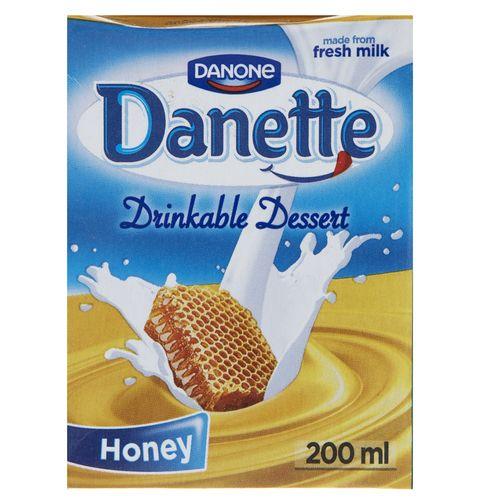 دسر نوشیدنی عسل دنت حجم 0.2 لیتر