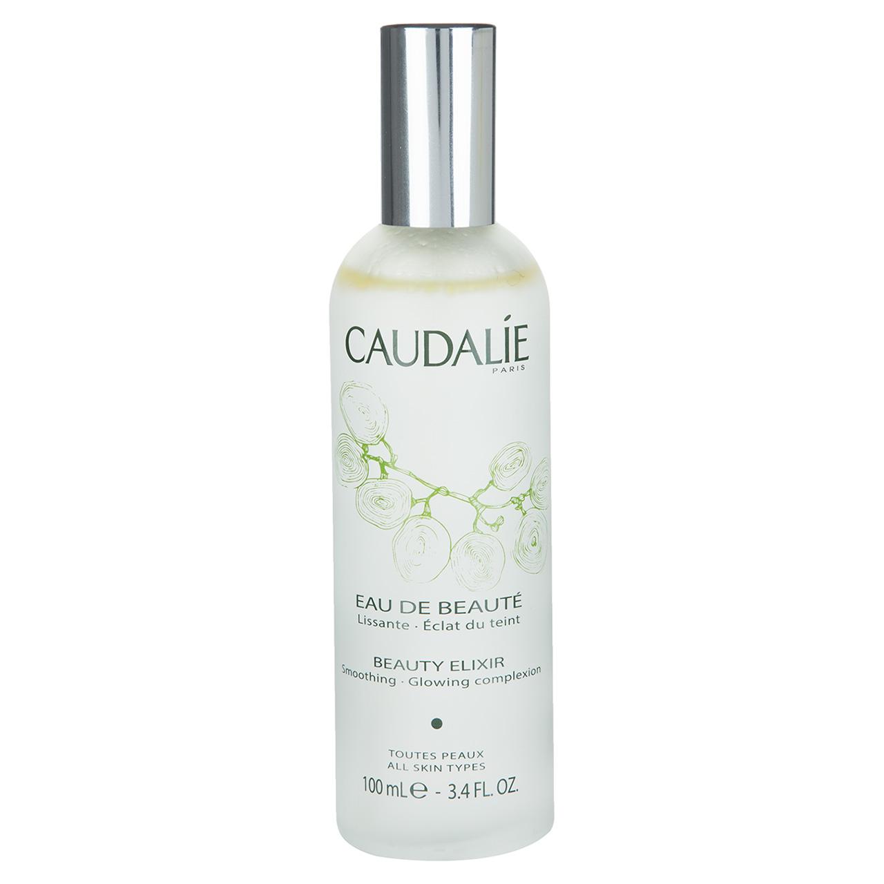 قیمت محلول شفاف کننده پوست کدلی مدل Beauty Elixir حجم 100 میلی لیتر