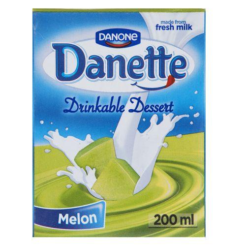 دسر نوشیدنی طالبی دنت حجم 0.2 لیتر