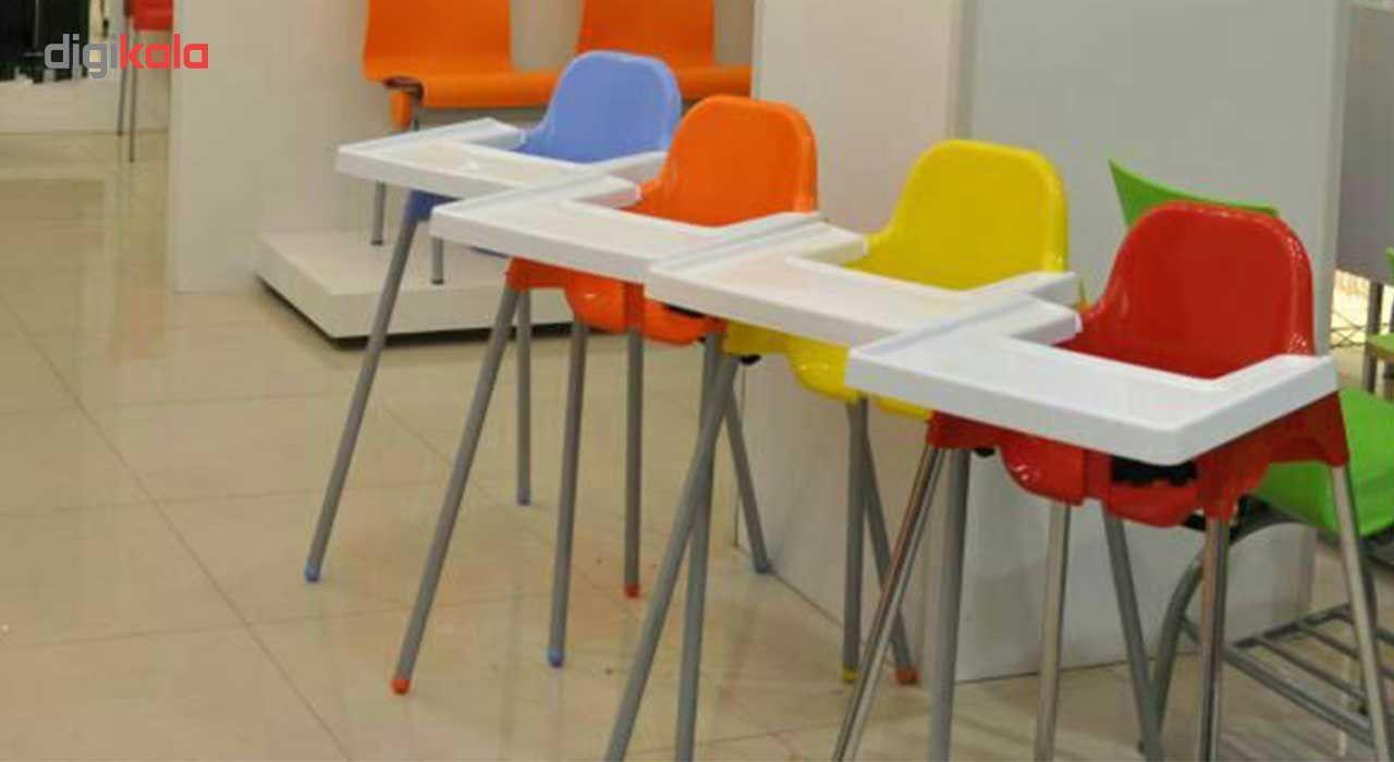 صندلی غذاخوری کودک نگاتیو مدل B155 main 1 1