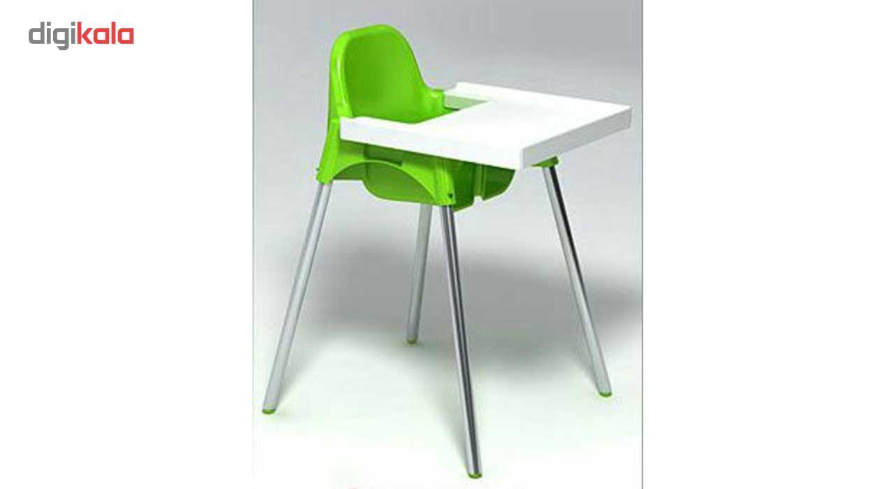 صندلی غذاخوری کودک نگاتیو مدل B155 main 1 2