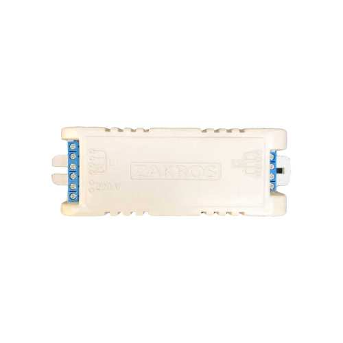 ترانس الکترونیکی 2x36 لامپ مهتابی و اف پی ال زاکرس