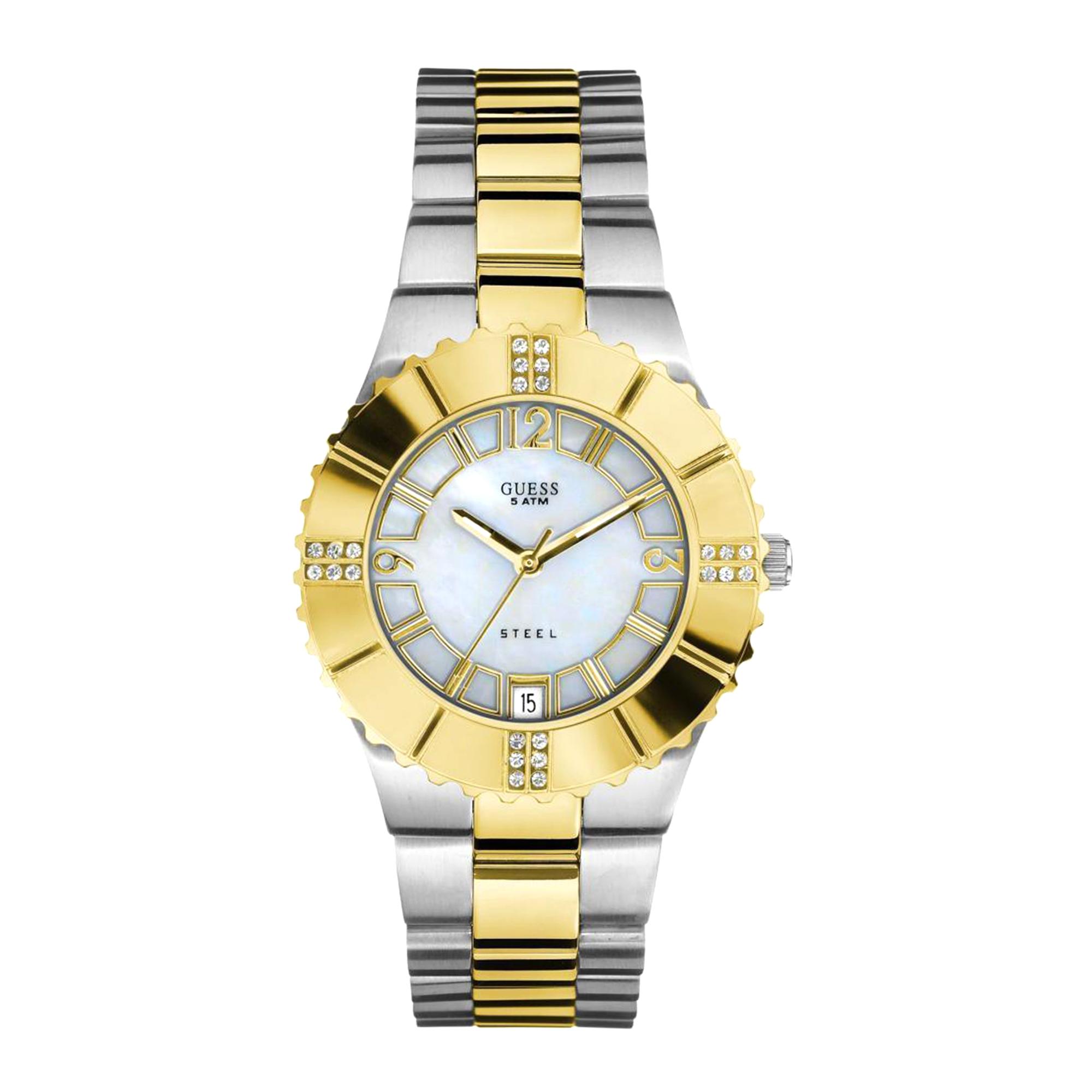 ساعت مچی عقربه ای زنانه گس مدل W10220L1