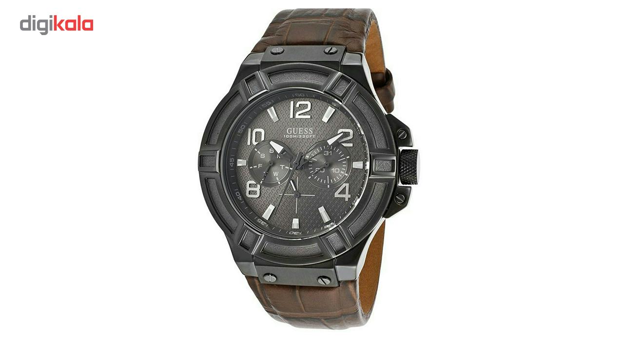 خرید ساعت مچی عقربه ای مردانه گس مدل W0040G2