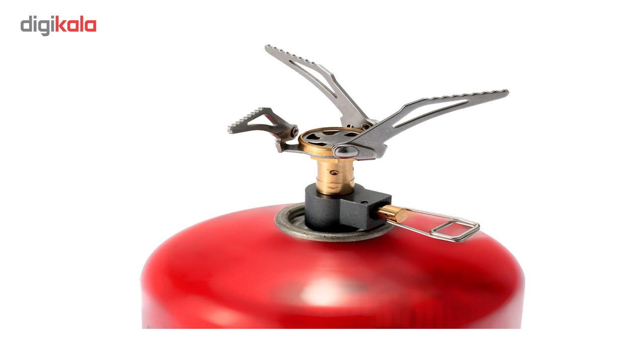 سرشعله کمپسور تاشو مدل 40 main 1 2