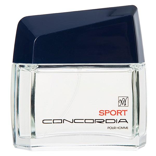 ادو تویلت مردانه مای Concordia Sport حجم 75ml