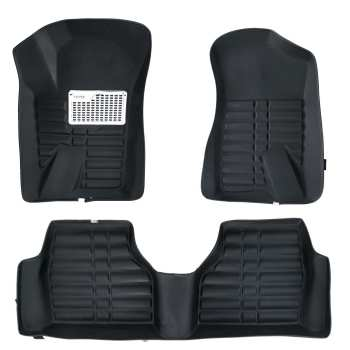 کفپوش سه بعدی مناسب برای خودرو پژو پارس