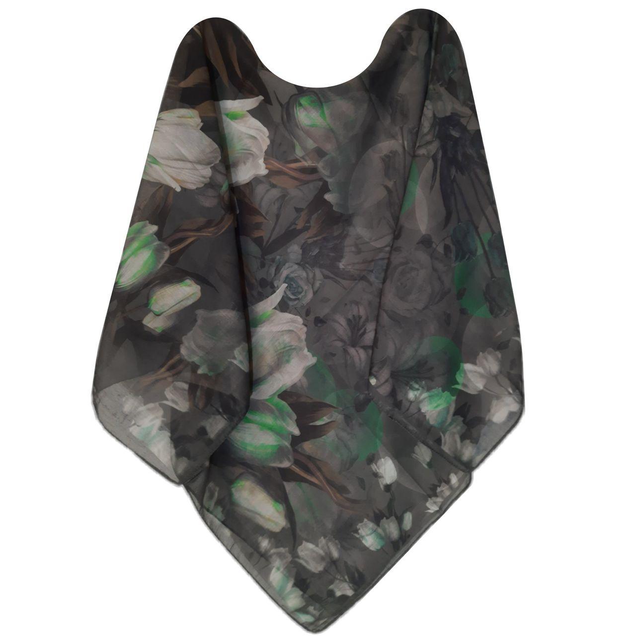 روسری زنانه مدل Grz0