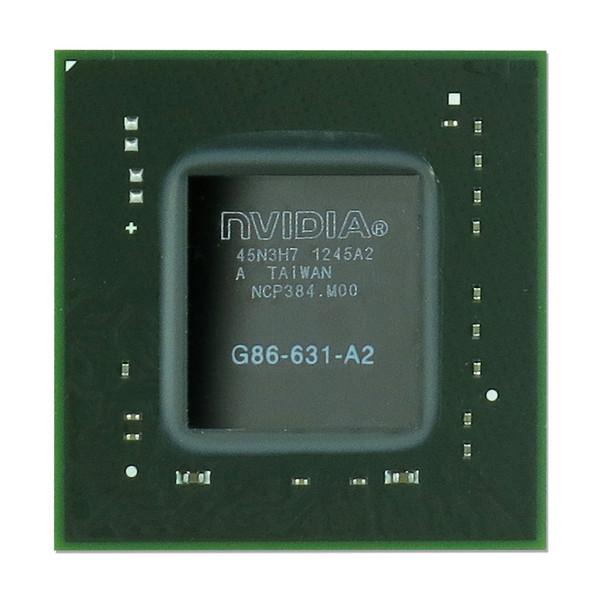چیپ گرافیکی لپ تاپ انویدیا مدل G86-631-A2