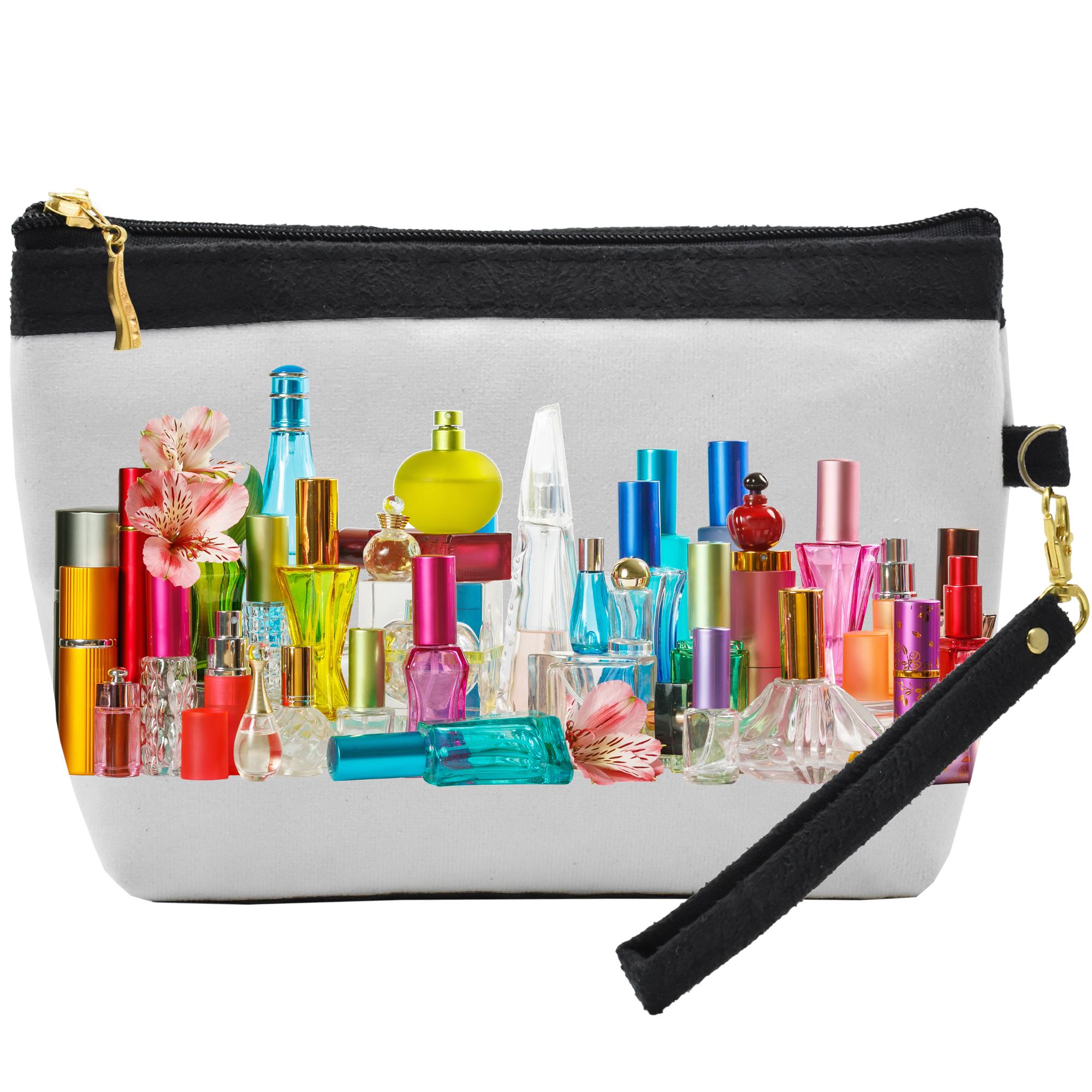 قیمت کیف لوازم آرایشی آکو مدلKA01