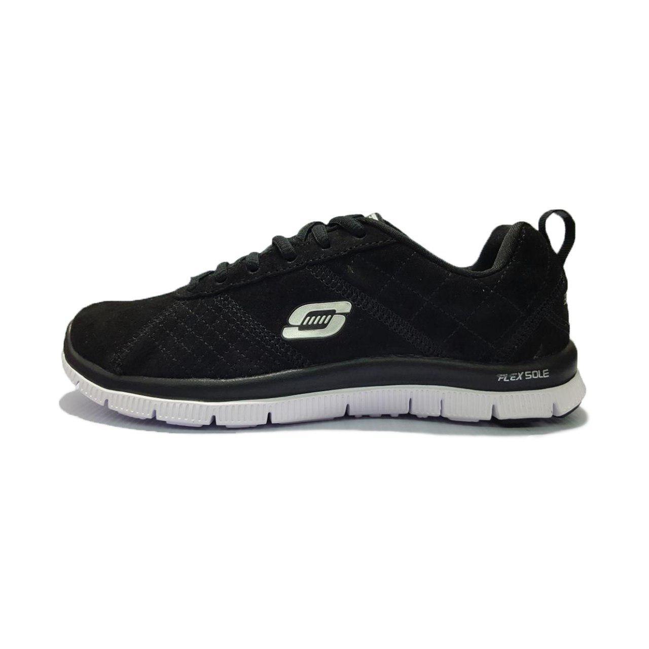 کفش مخصوص پیاده روی زنانه اسکچرز مدل LIGHTWEIGHT