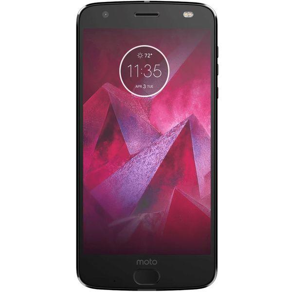 گوشی موبایل موتورولا مدل Moto Z2 Force XT1789-06 دو سیم کارت ظرفیت 64 گیگابایت | Motorola Moto Z2 Force XT1789-06 Dual SIM 64GB Mobile Phone