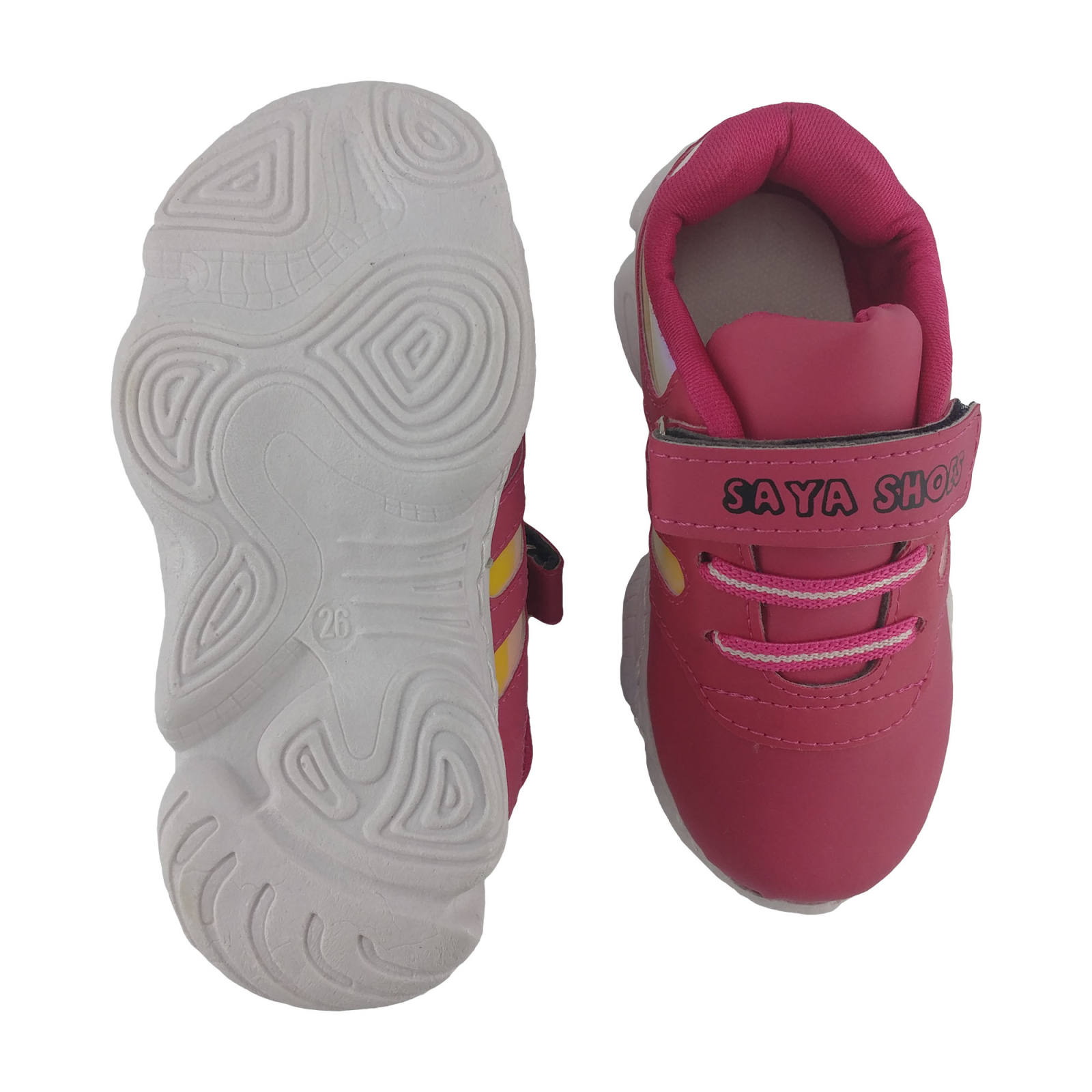 کفش راحتی بچگانه مدل bsh123 -  - 3