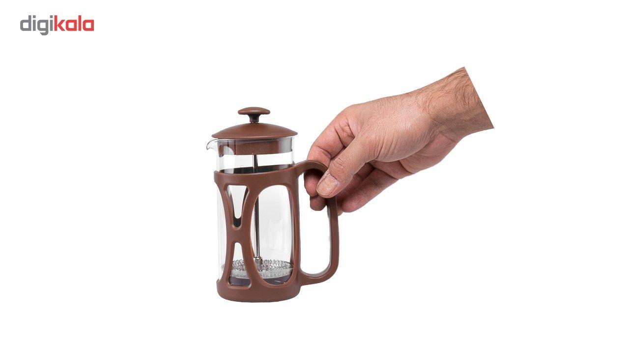 قهوه ساز لایت مدل 350-014 main 1 7