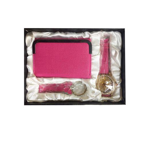 ست هدیه زنانه  کینگ مدل Pink Panther